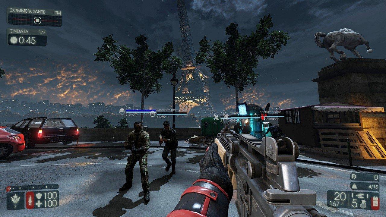 Killing Floor 2 immagine PC PS4 Xbox One 11