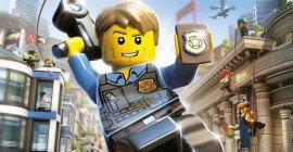LEGO City Undercover nintendo switch installazione