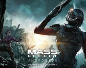 Mass Effect Andromeda sarà disponibile in preload su Origin