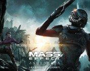 Mass Effect Andromeda sarà disponibile in preload su Origin