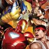 Ultimate Marvel vs Capcom 3 xbox game pass