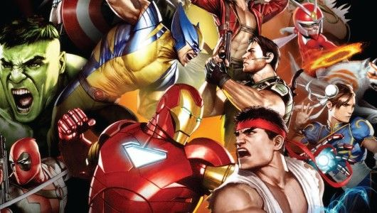 Ultimate Marvel vs Capcom 3 xbox game pass