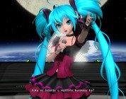Hatsune Miku Project Diva Future Tone è disponibile da oggi in occidente