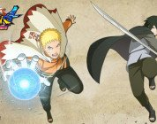 Road to boruto video gameplay