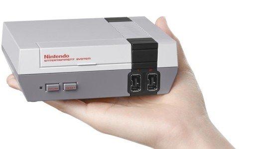 Nintendo Classic Mini: cos'è e come funziona - Speciale