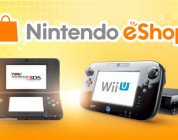 Nintendo eShop black friday