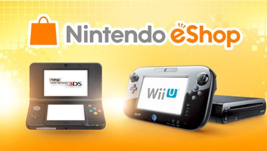 Nintendo eShop black friday