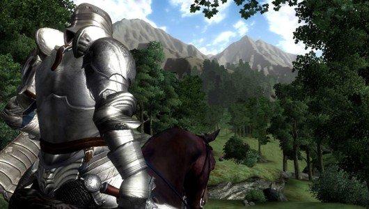 Oblivion Xbox One