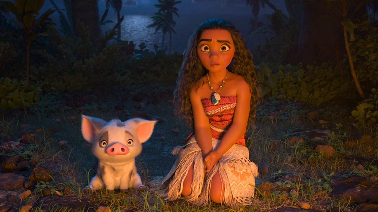 Oceania immagine Cinema 02