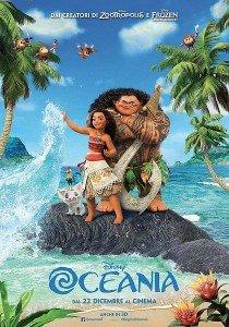 Oceania immagine Cinema locandina