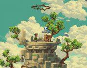 Owlboy: l'edizione fisica per PS4 e Switch ha una data d'uscita