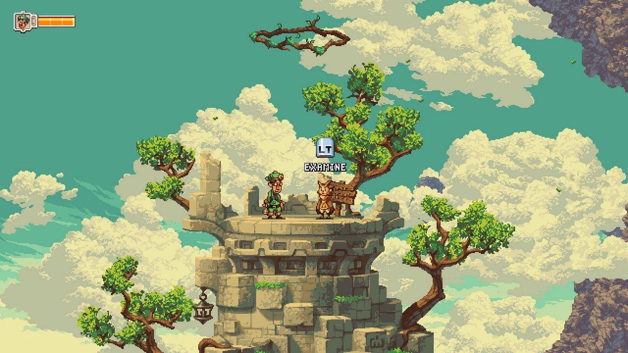 Owlboy immagine PC 01