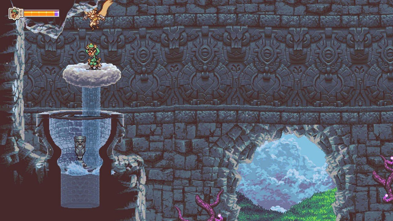 Owlboy immagine PC 02