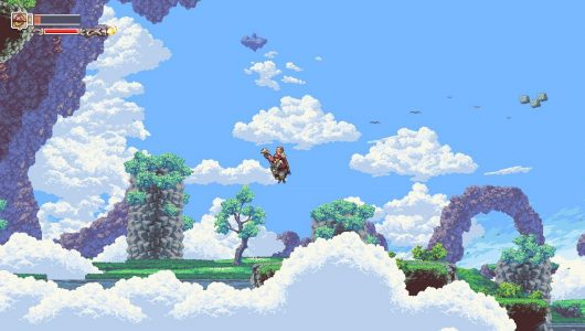 humble indie bundle 18 Owlboy immagine PC 05