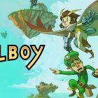 Owlboy: annunciata una Limited Edition per Switch e PS4