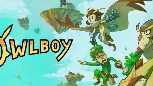Owlboy: annunciata una Limited Edition per Switch e PS4