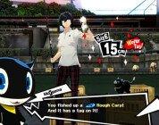 Persona 5: un trailer inglese sulle meccaniche di gioco