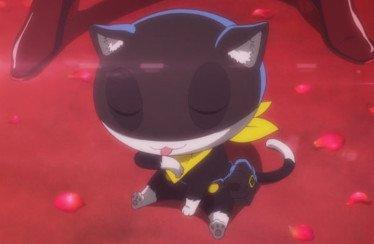 Persona 5: un trailer introduttivo in inglese per Morgana