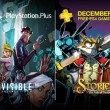 PlayStation Plus: Invisible Inc. e Stories confermati tra i giochi di dicembre