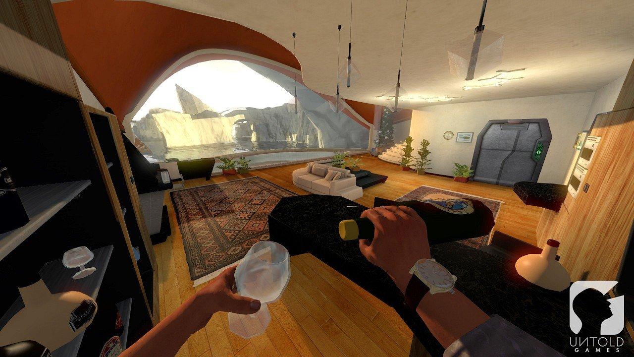 PlayStation VR – I titoli di lancio immagine PS4 Loadinghuman