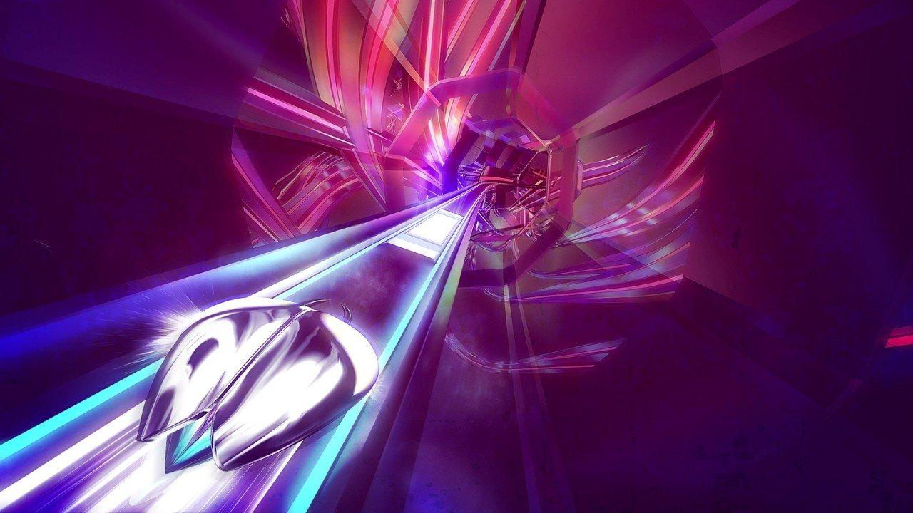 PlayStation VR – I titoli di lancio immagine PS4 Thumper