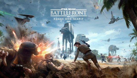 Star Wars Battlefront è disponibile gratuitamente da oggi su EA Access