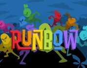 Runbow arriva a breve su PC via Steam