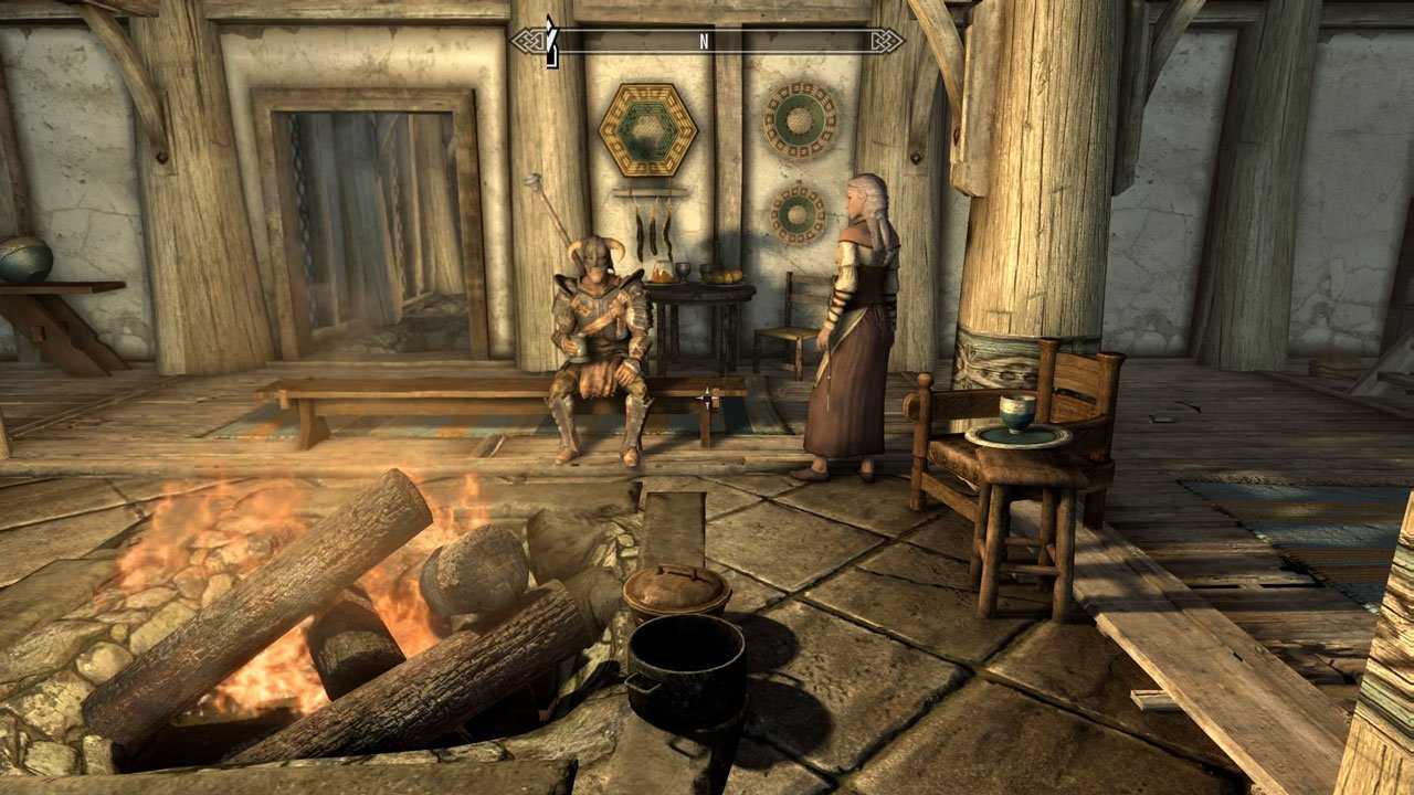 how to connect 360 controller to pc skyrim
