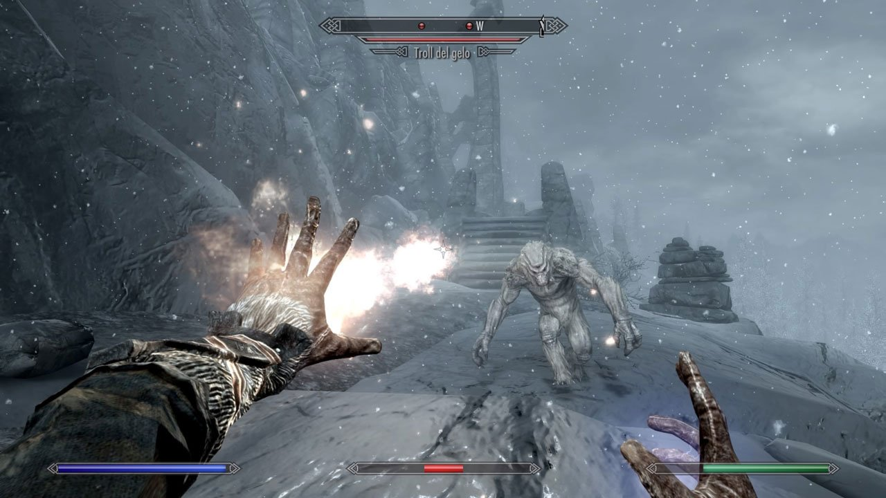 Skyrim Special Edition Recensione PC PS4 Xbox One | TGM