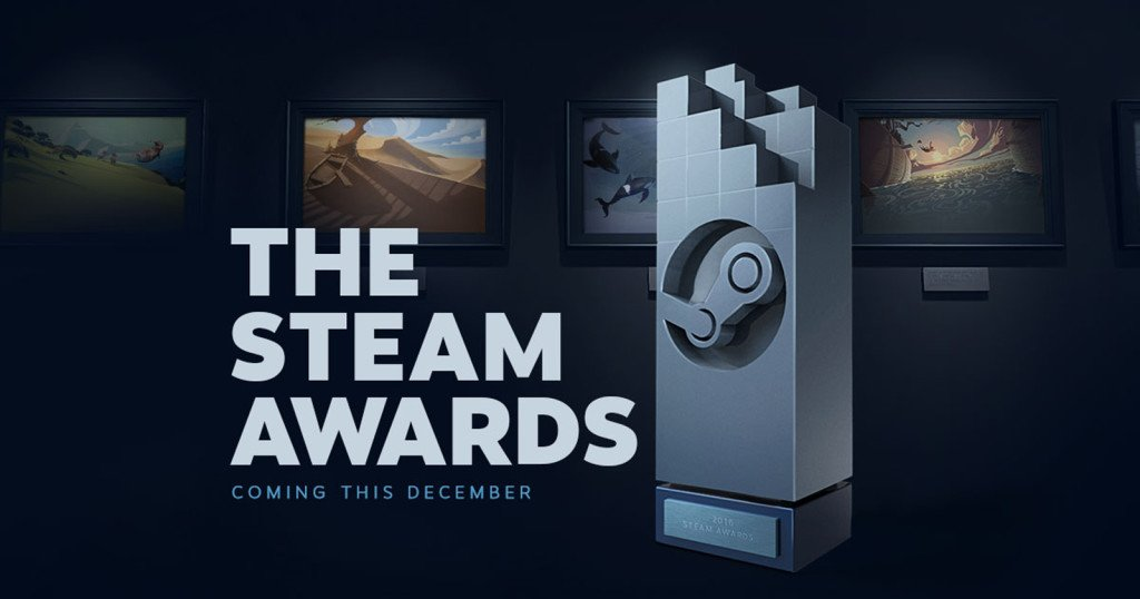 Steam Awards saldi autunnali