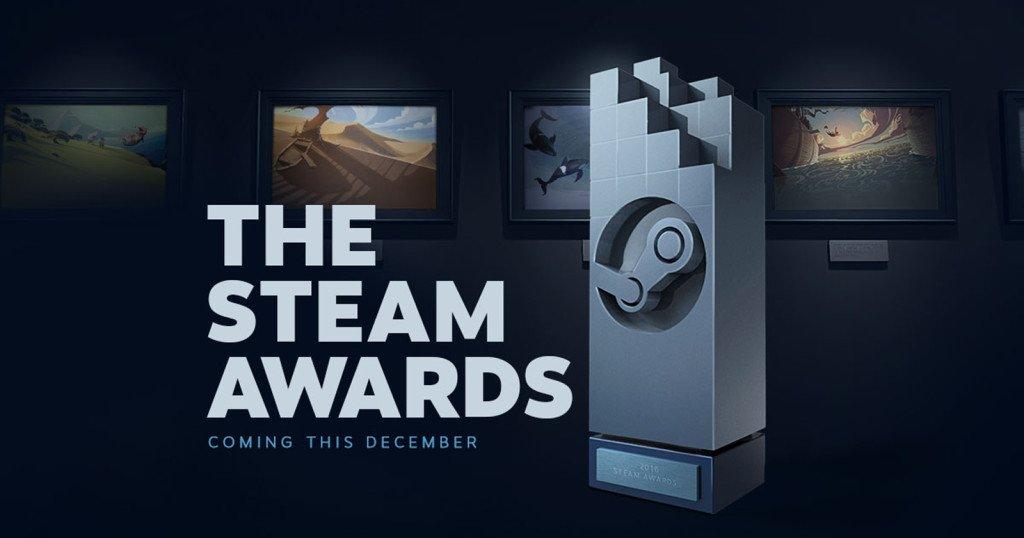 Steam Awards nomination