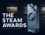 Steam Awards nomination