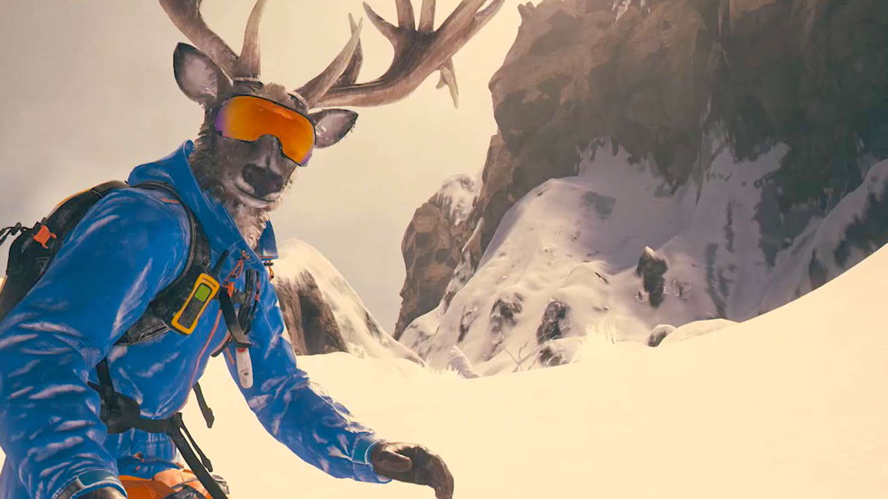 Steep: svelati i contenuti del Season Pass