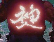 Street Fighter V season 2 Akuma
