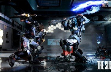 the surge trailer data uscita
