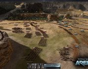 Total War Arena Wargaming Alliance