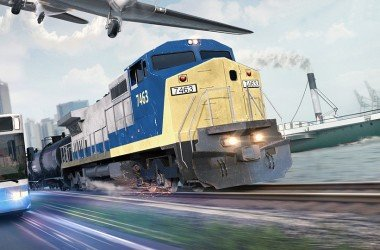 Transport Fever immagine PC 11