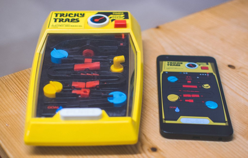 Tricky Traps The Videogame 02