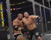 WWE 2K17 per PC ha una data d'uscita ufficiale