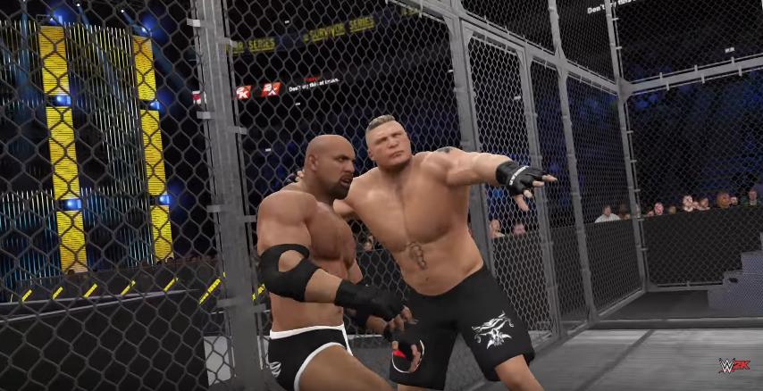 WWE 2K17: un nuovo update aggiunge il supporto al DLC Future Stars