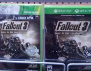 Xbox One Xbox 360 retail
