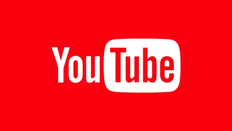 YouTube HDR