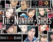 Zero Escape The Nonary Games PC PS4 PS Vita