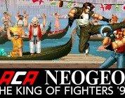 Hamster e SNK porteranno alcuni classici Neo Geo su Xbox One e PC