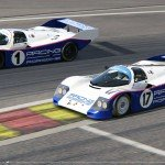 Assetto Corsa: disponibile su Steam il Porsche Pack Volume 2