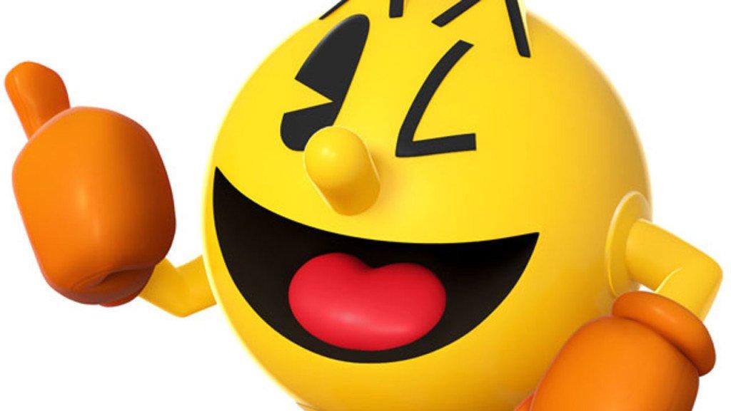 bandai namco Pac-Man maker