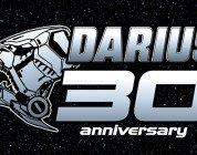 Darius 30th Anniversary Edition annunciato per PS4
