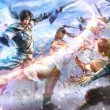 Dynasty Warriors Godseeker arriva in Europa su PS4 e PSVita