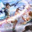 Dynasty Warriors Godseeker arriva in Europa su PS4 e PSVita