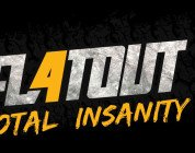 Bigben e Strategy First pubblicheranno FlatOut Total Insanity